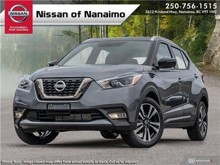 2019 Nissan Kicks SV (Stk: 9K2281) in Nanaimo - Image 1 of 23