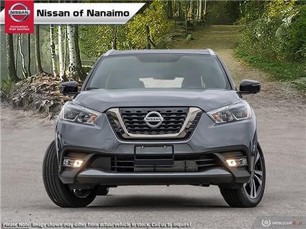 2019 Nissan Kicks SV (Stk: 9K2281) in Nanaimo - Image 2 of 23