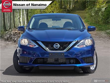 2019 Nissan Sentra 1.8 SV (Stk: 9S6401) in Nanaimo - Image 2 of 23
