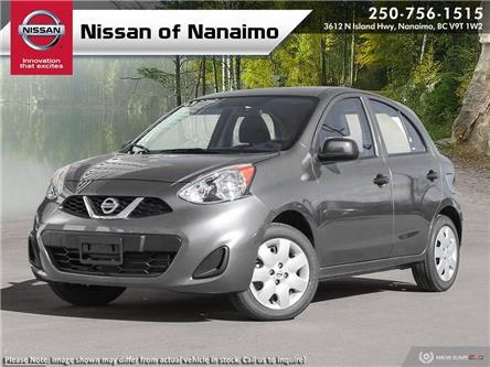 2019 Nissan Micra SV (Stk: 9MI6481) in Nanaimo - Image 1 of 23