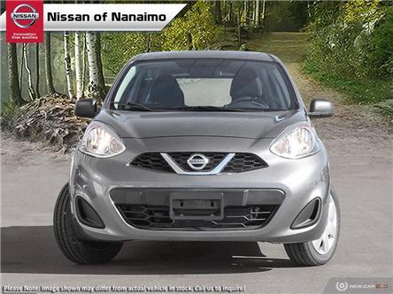2019 Nissan Micra SV (Stk: 9MI6481) in Nanaimo - Image 2 of 23