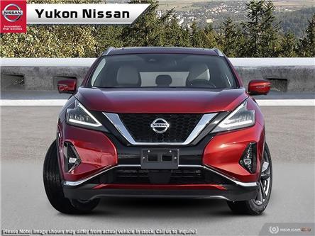2019 Nissan Murano Platinum (Stk: 9M5179) in Whitehorse - Image 2 of 23