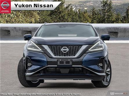 2019 Nissan Murano SL (Stk: 9M4820) in Whitehorse - Image 2 of 23