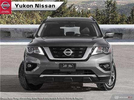 2020 Nissan Pathfinder SL Premium (Stk: 20P9836) in Whitehorse - Image 2 of 23