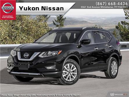 2020 Nissan Rogue SV (Stk: 20R3265) in Whitehorse - Image 1 of 22
