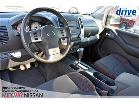 2012 Nissan Frontier PRO-4X (Stk: U1923) in Whitby - Image 2 of 30