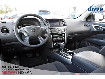 2018 Nissan Pathfinder S (Stk: LC712240A) in Whitby - Image 2 of 32