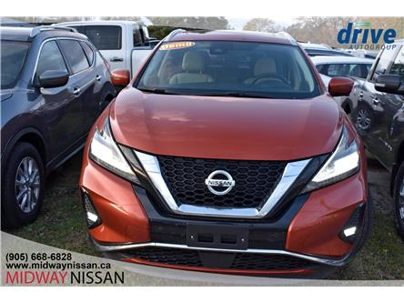 2019 Nissan Murano Platinum (Stk: KN115930) in Whitby - Image 2 of 29