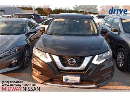 2019 Nissan Rogue S (Stk: KC711822) in Whitby - Image 2 of 26