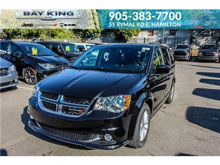 2019 Dodge Grand Caravan 29P SXT Premium (Stk: 193639) in Hamilton - Image 1 of 15