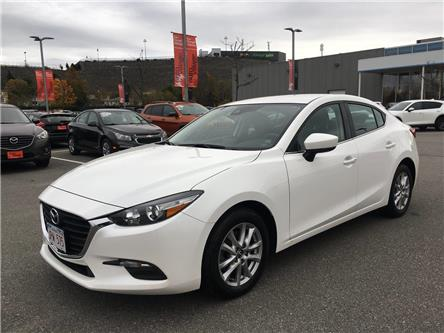 2018 Mazda Mazda3 50th Anniversary Edition (Stk: P180022) in Saint John - Image 1 of 31