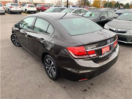 2013 Honda Civic EX (Stk: 006445) in Orleans - Image 2 of 28