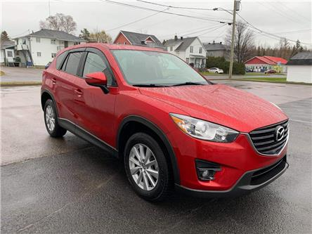 2016 Mazda CX-5 GS (Stk: 6221A) in Alma - Image 1 of 9