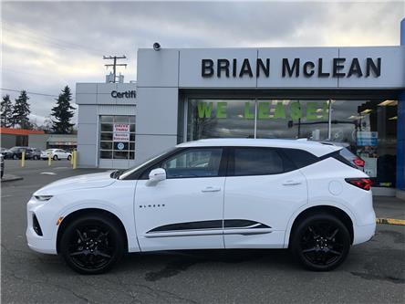 2019 Chevrolet Blazer Premier (Stk: M4377-19) in Courtenay - Image 2 of 23
