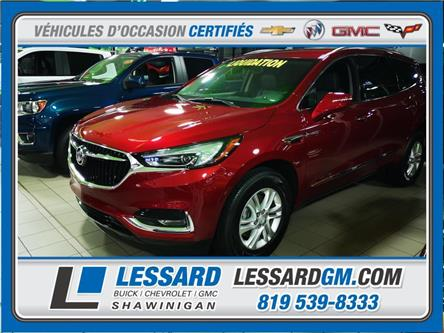 2019 Buick Enclave Essence (Stk: 19-051XXX) in Shawinigan - Image 1 of 11