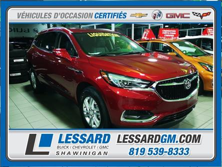 2019 Buick Enclave Essence (Stk: 19-051XXX) in Shawinigan - Image 2 of 11