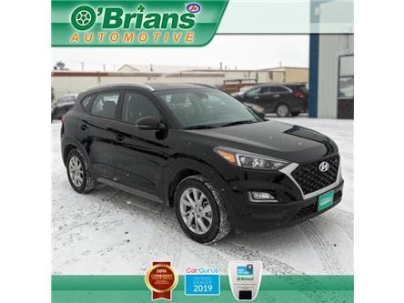 2019 Hyundai Tucson Preferred (Stk: 13018A) in Saskatoon - Image 1 of 21