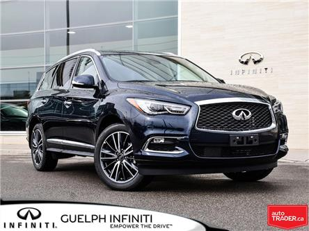 2020 Infiniti QX60  (Stk: I7051) in Guelph - Image 1 of 30
