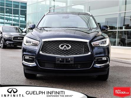 2020 Infiniti QX60  (Stk: I7051) in Guelph - Image 2 of 30