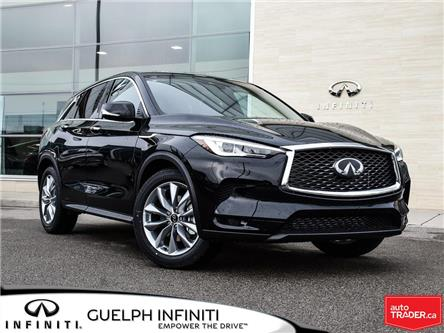 2020 Infiniti QX50  (Stk: I7063) in Guelph - Image 1 of 24