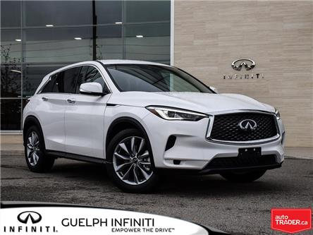 2020 Infiniti QX50  (Stk: I7069) in Guelph - Image 1 of 26