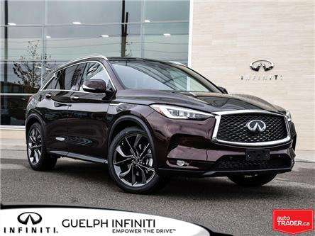 2020 Infiniti QX50  (Stk: I7067) in Guelph - Image 1 of 28