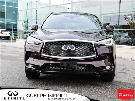 2020 Infiniti QX50  (Stk: I7067) in Guelph - Image 2 of 28