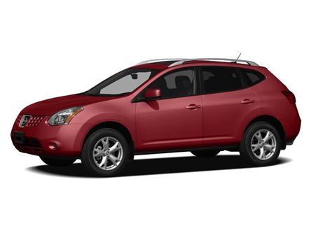 2009 Nissan Rogue SL (Stk: OP10533A) in Mississauga - Image 1 of 2