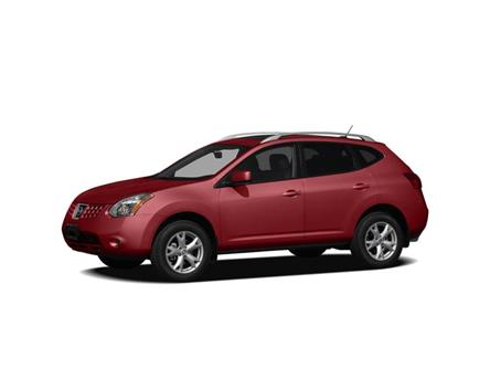 2009 Nissan Rogue SL (Stk: OP10533A) in Mississauga - Image 2 of 2