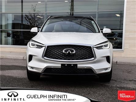 2020 Infiniti QX50  (Stk: I7068) in Guelph - Image 2 of 27