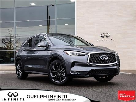 2020 Infiniti QX50  (Stk: I7062) in Guelph - Image 1 of 21