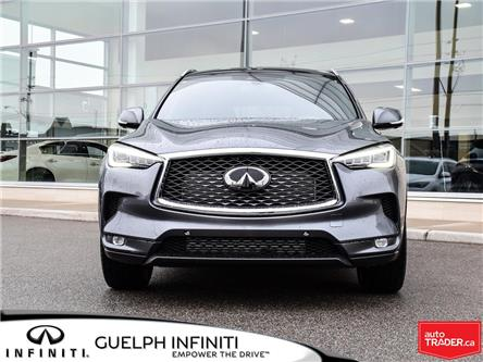 2020 Infiniti QX50  (Stk: I7062) in Guelph - Image 2 of 21