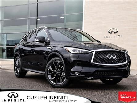 2020 Infiniti QX50  (Stk: I7064) in Guelph - Image 1 of 25