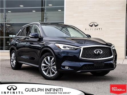 2020 Infiniti QX50  (Stk: I7066) in Guelph - Image 1 of 27