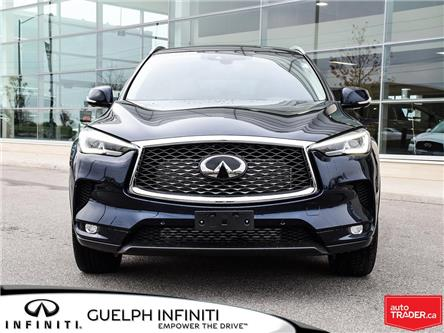 2020 Infiniti QX50  (Stk: I7066) in Guelph - Image 2 of 27