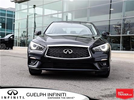 2020 Infiniti Q50  (Stk: I7077) in Guelph - Image 2 of 24