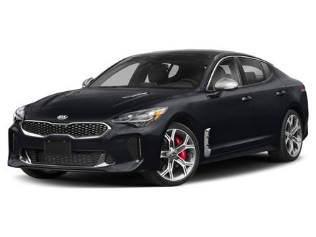 2020 Kia Stinger GT Limited w/Red Interior (Stk: 8305) in North York - Image 1 of 9