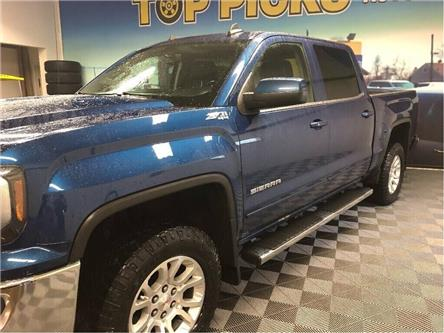 2017 GMC Sierra 1500 SLE (Stk: 119171) in NORTH BAY - Image 2 of 27