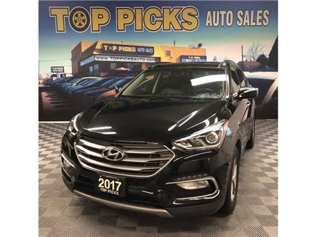 2017 Hyundai Santa Fe Sport SE (Stk: 431710) in NORTH BAY - Image 1 of 29