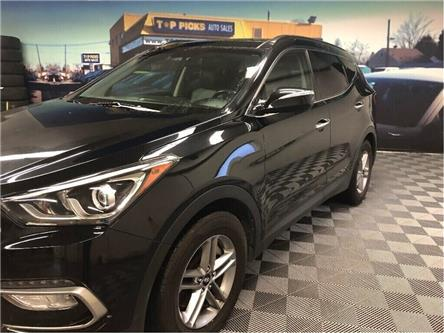 2017 Hyundai Santa Fe Sport SE (Stk: 431710) in NORTH BAY - Image 2 of 29