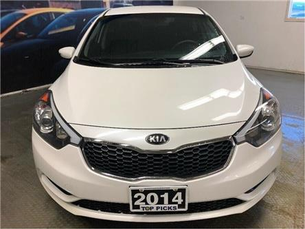 2014 Kia Forte LX (Stk: 081120) in NORTH BAY - Image 2 of 23