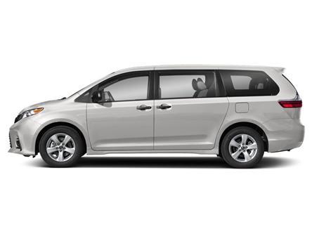 2020 Toyota Sienna LE 7-Passenger (Stk: 206023) in Burlington - Image 2 of 9