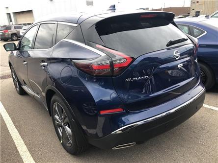 2020 Nissan Murano Platinum (Stk: MU20012) in St. Catharines - Image 2 of 5