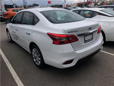 2019 Nissan Sentra  (Stk: SE19029) in St. Catharines - Image 2 of 5