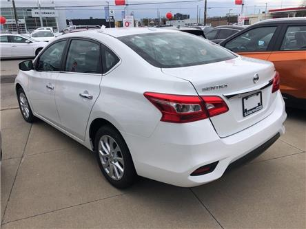 2019 Nissan Sentra  (Stk: SE19033) in St. Catharines - Image 2 of 5