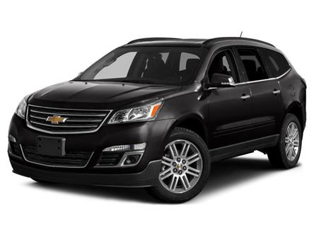 2014 Chevrolet Traverse 1LT (Stk: 19424A) in WALLACEBURG - Image 1 of 10