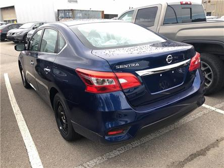 2019 Nissan Sentra  (Stk: SE19030) in St. Catharines - Image 2 of 5