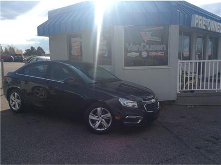 2015 Chevrolet Cruze Diesel (Stk: 194949B) in Ajax - Image 1 of 25