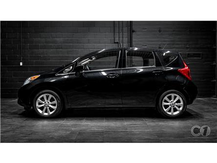 2015 Nissan Versa Note 1.6 SL (Stk: CT19-459) in Kingston - Image 1 of 35