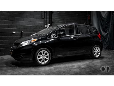 2015 Nissan Versa Note 1.6 SL (Stk: CT19-459) in Kingston - Image 2 of 35